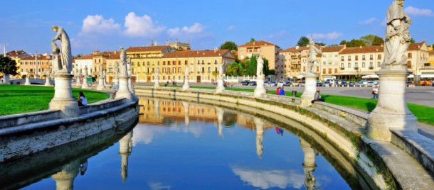 Parma Italy Travel Review