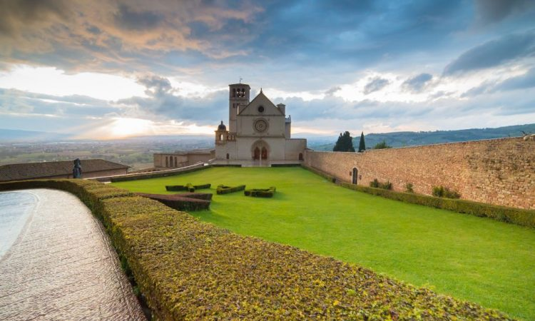 THINGS TO DO IN ASSISI