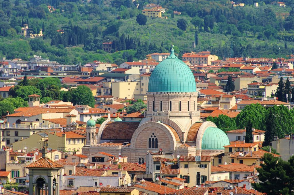 Italy travel agent rome florence and tuscany venice for Is florence in tuscany