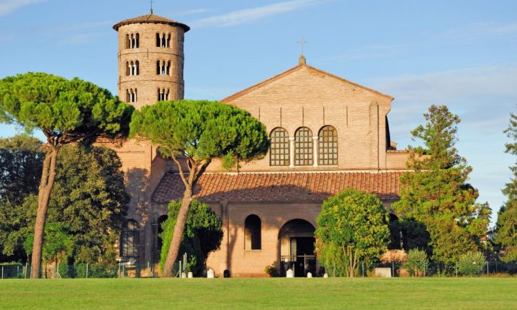 THINGS TO DO IN RAVENNA