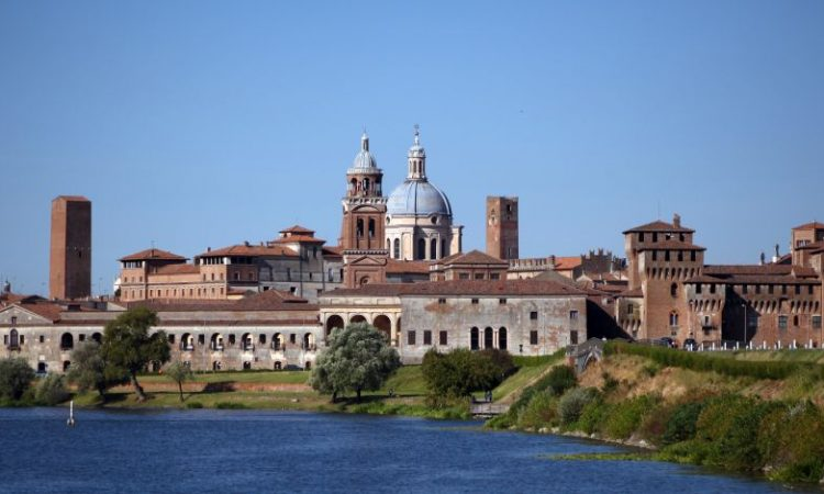 THINGS TO DO IN MANTUA