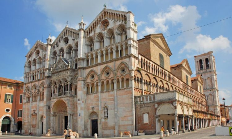 THINGS TO DO IN FERRARA
