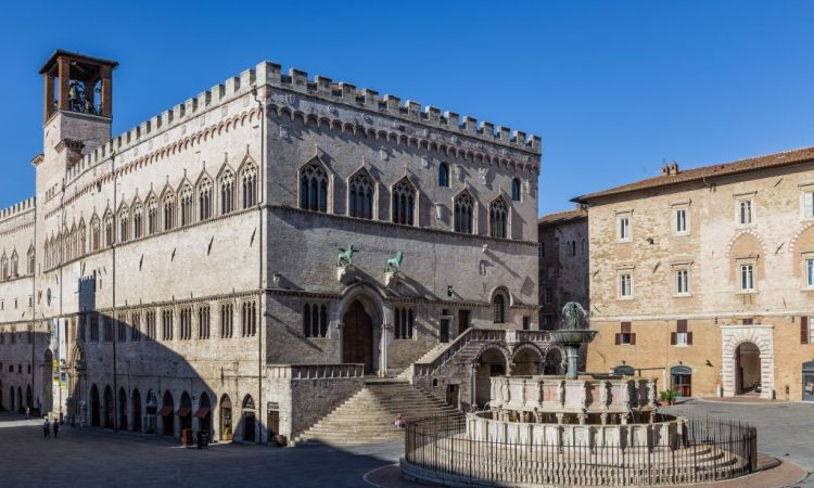 THINGS TO DO IN PERUGIA