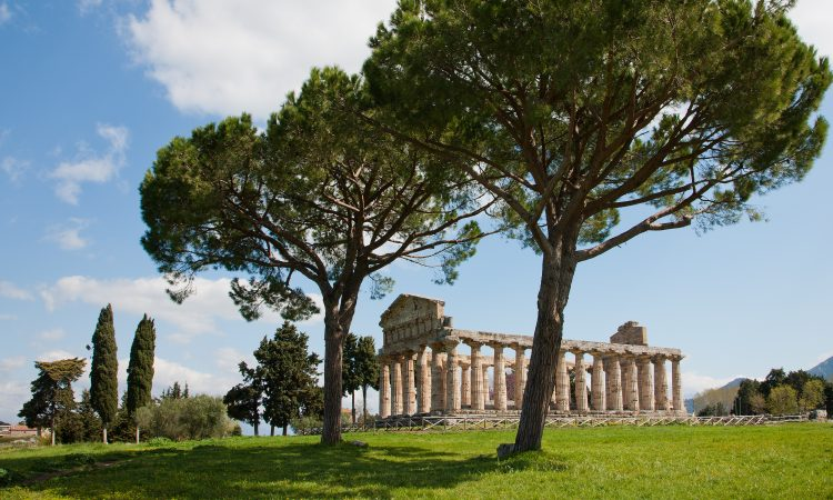 THINGS TO DO IN PAESTUM